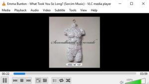 Rename Media Files in VLC Playlist - Easy File Renamer - Blog